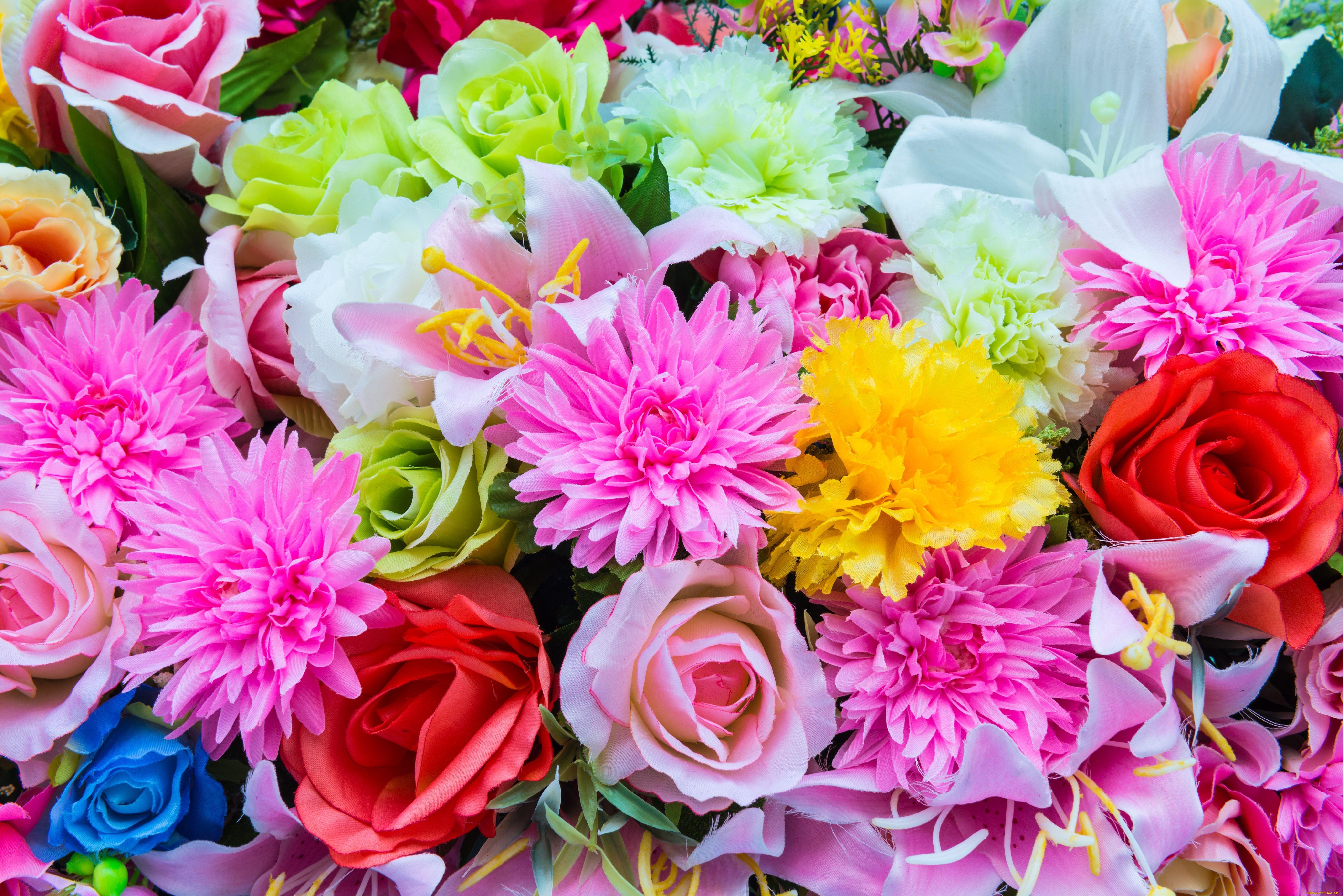 Картинки на день цветов